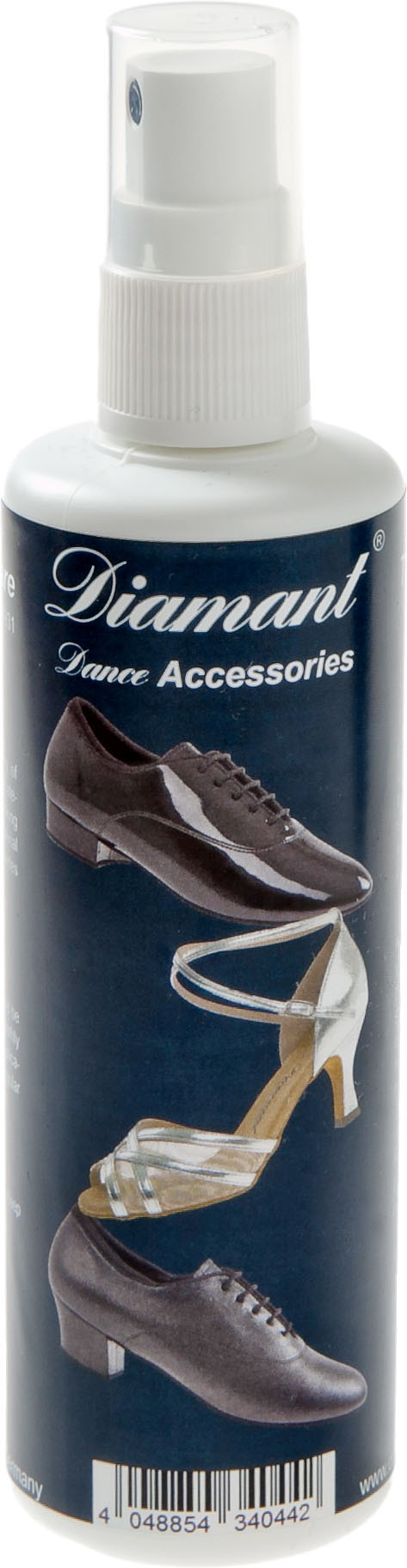 Diamant Tanzschuh Pflegemittel HW10931, ohne